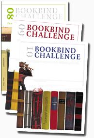BookBindChallenge